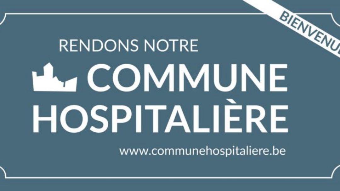 Ramillies est devenue « Commune hospitalière »